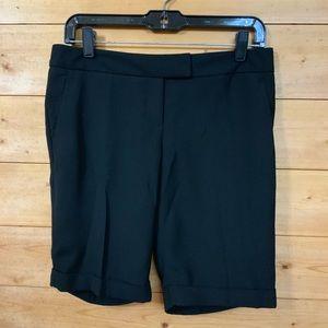 The Limited walking shorts NWT